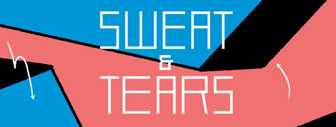 Sweat & Tears Animationsfilmfest in Frankfurt