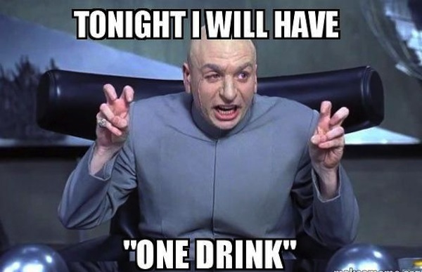 one-drink