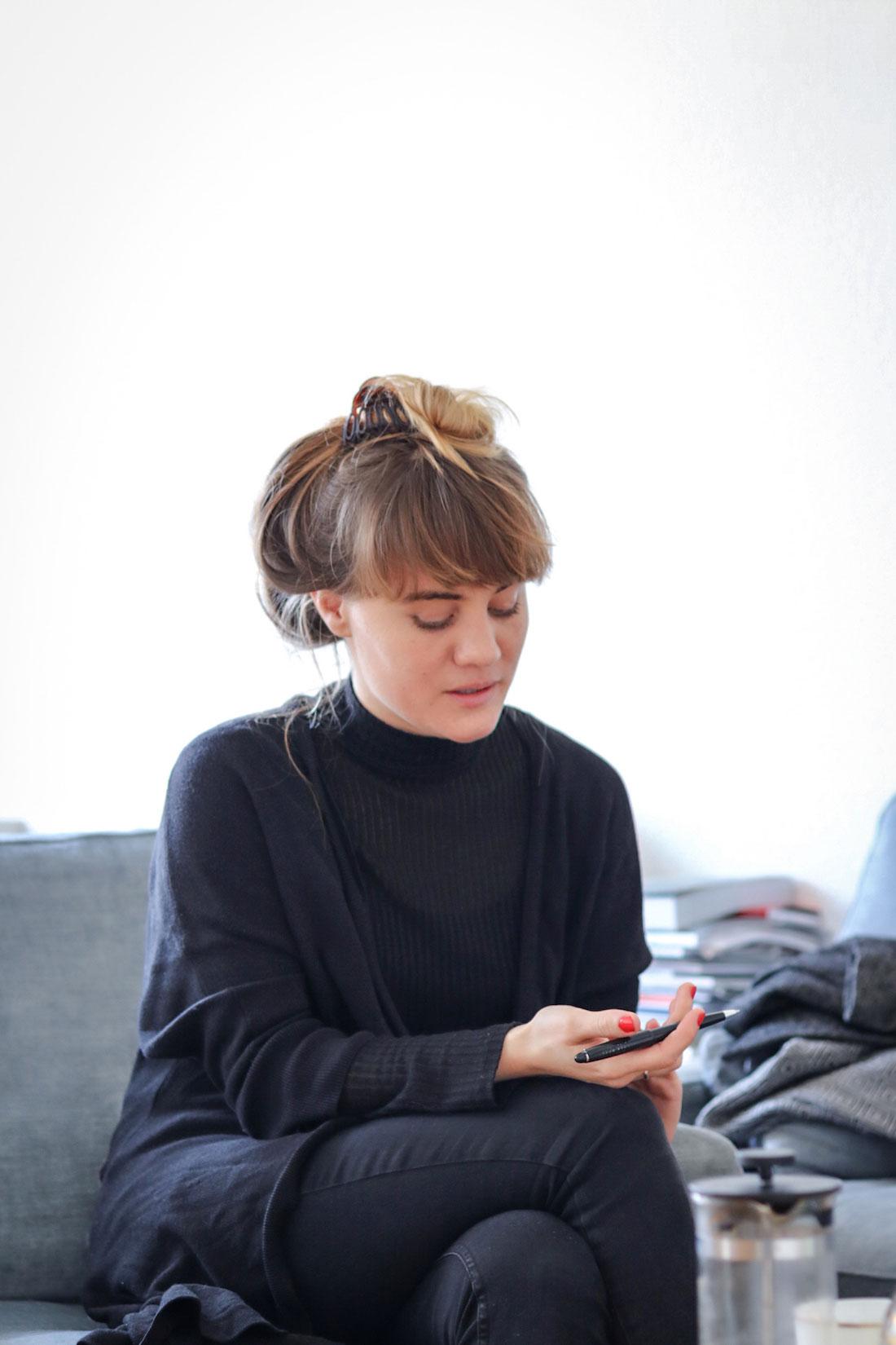 Anna-Lena Faix von FAIX-Design
