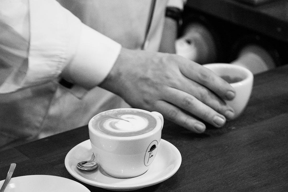 The Espresso Bar Frankfurt