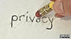 Privacy Erased