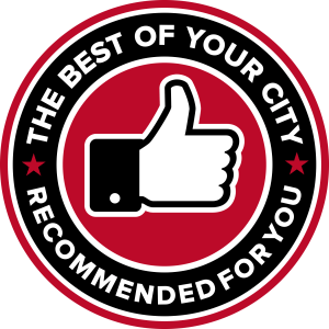 logo best of your city