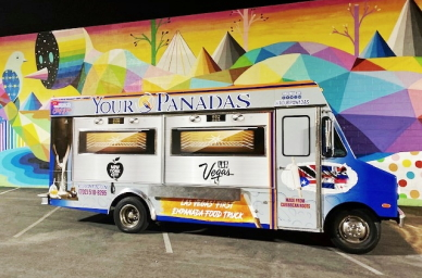 YourPanadas gourmet foodtruck
