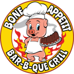 Bone Appetit food truck