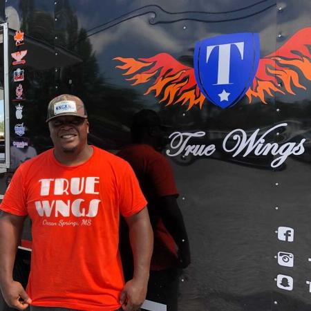 True Wings