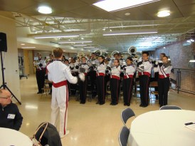 WTHS Marching Band