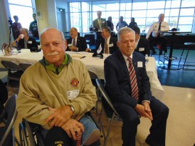 Dennis Best and Donald Fraley