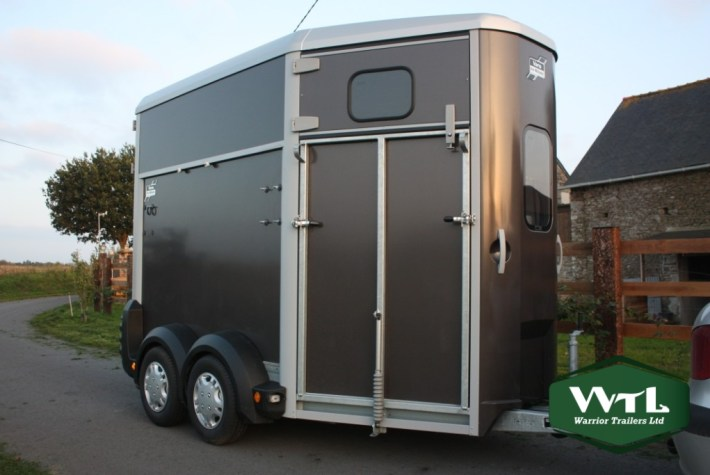 Trailer hire ifor williams 506 warrior trailers ltd ifor williams 506 horse trailer for hire swarovskicordoba