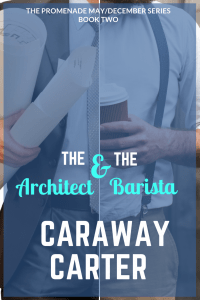 New Romance from Caraway Carter1 min read