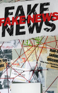 Press Release: Fake News Anthology2 min read