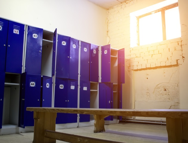 Locker Room Generic_130503