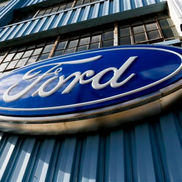 Ford Sign_227395