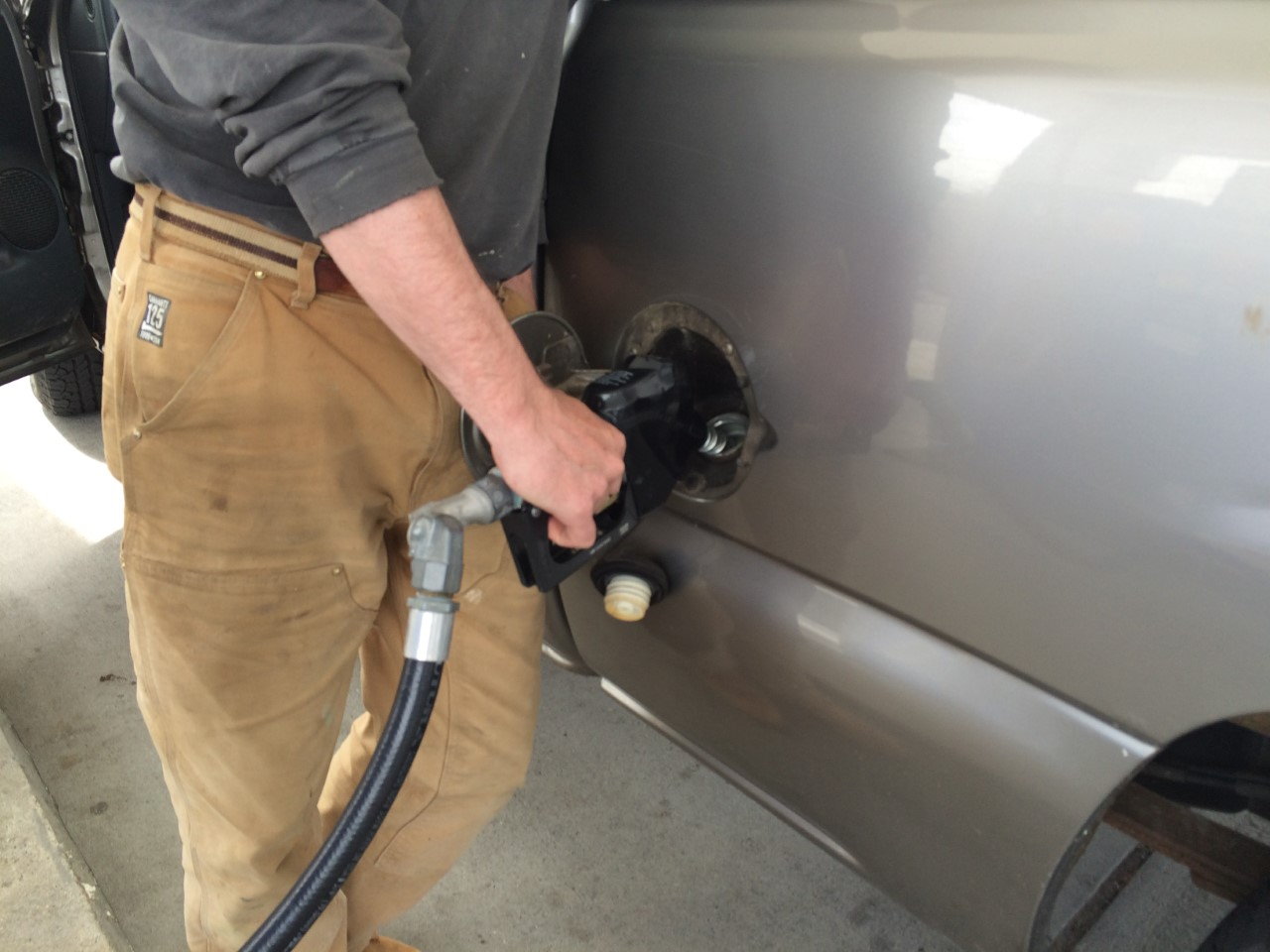 gas prices shoreline businesses 4_276783