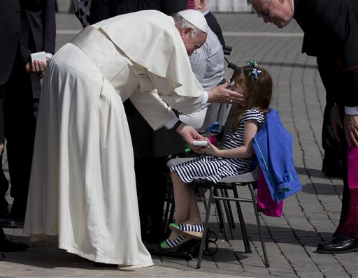 Vatican Visual Bucket List_267099
