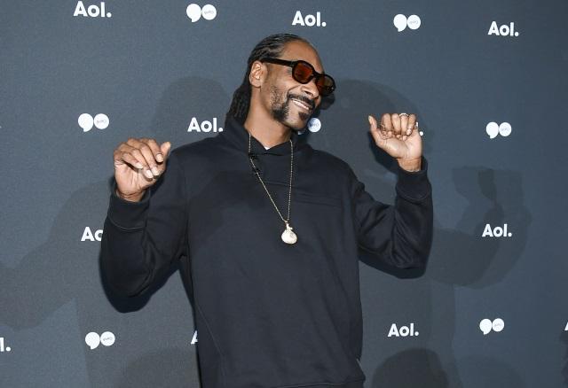Snoop Dogg AP_293866