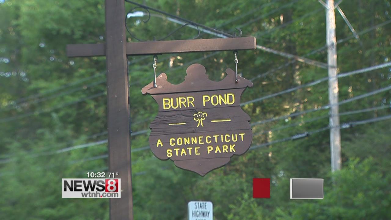 Burr Pond State Park_303771