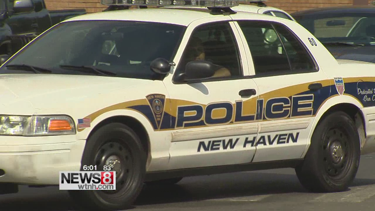 New Haven Police Union talks about the future of the department