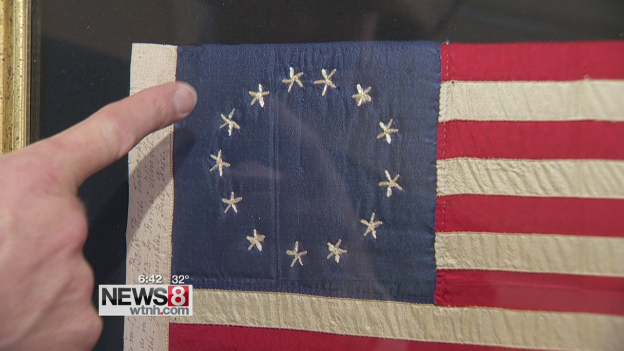 ct antiquest show betsy ross flag_421413