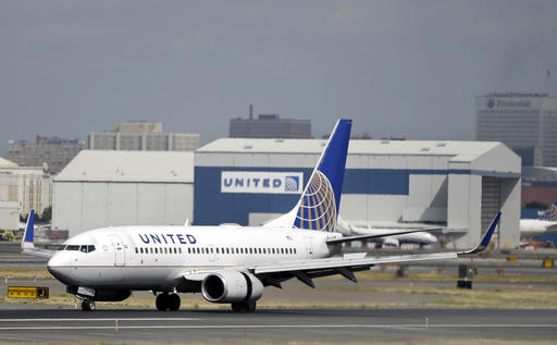 United Airlines Ground Stop_382690