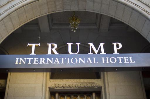Trump-Hotel-Business and Politics_365332