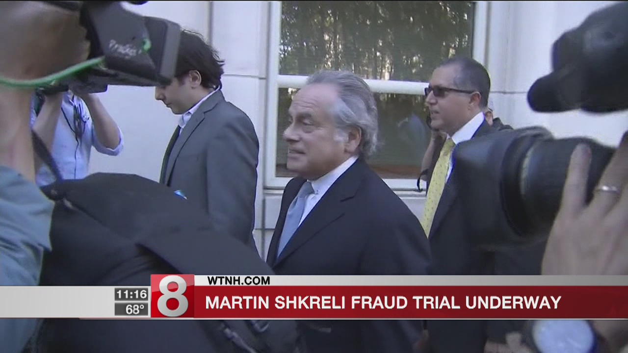 Ex-CEO's reputation precedes him, affects jury selection