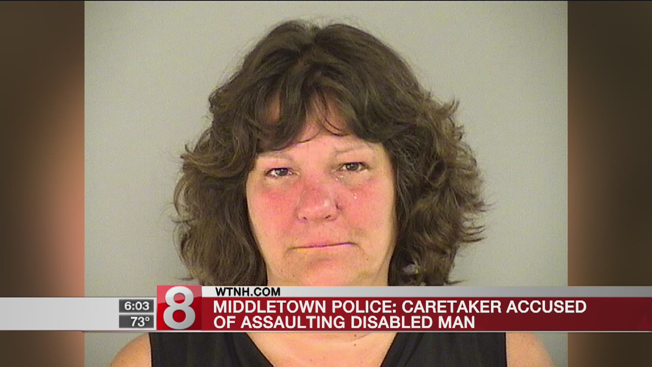 Disabled man's caretaker arrested for beating him inside a Walgreen's