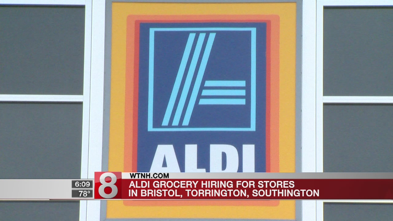 Aldi to hold job fair in Bristol on Tuesday