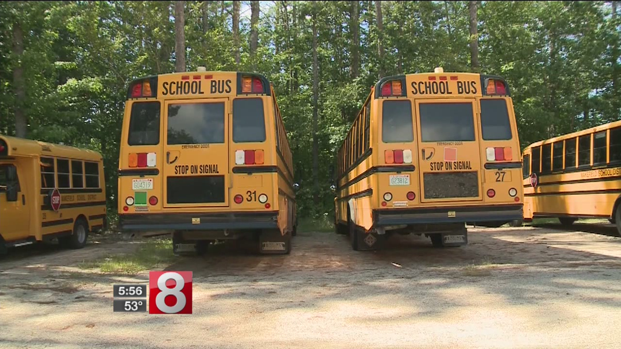 District delays school start due to bus driver shortage