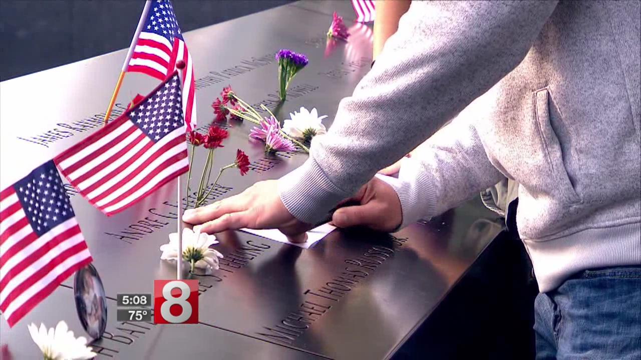 Solemn, personal ceremonies as US commemorates 9/11