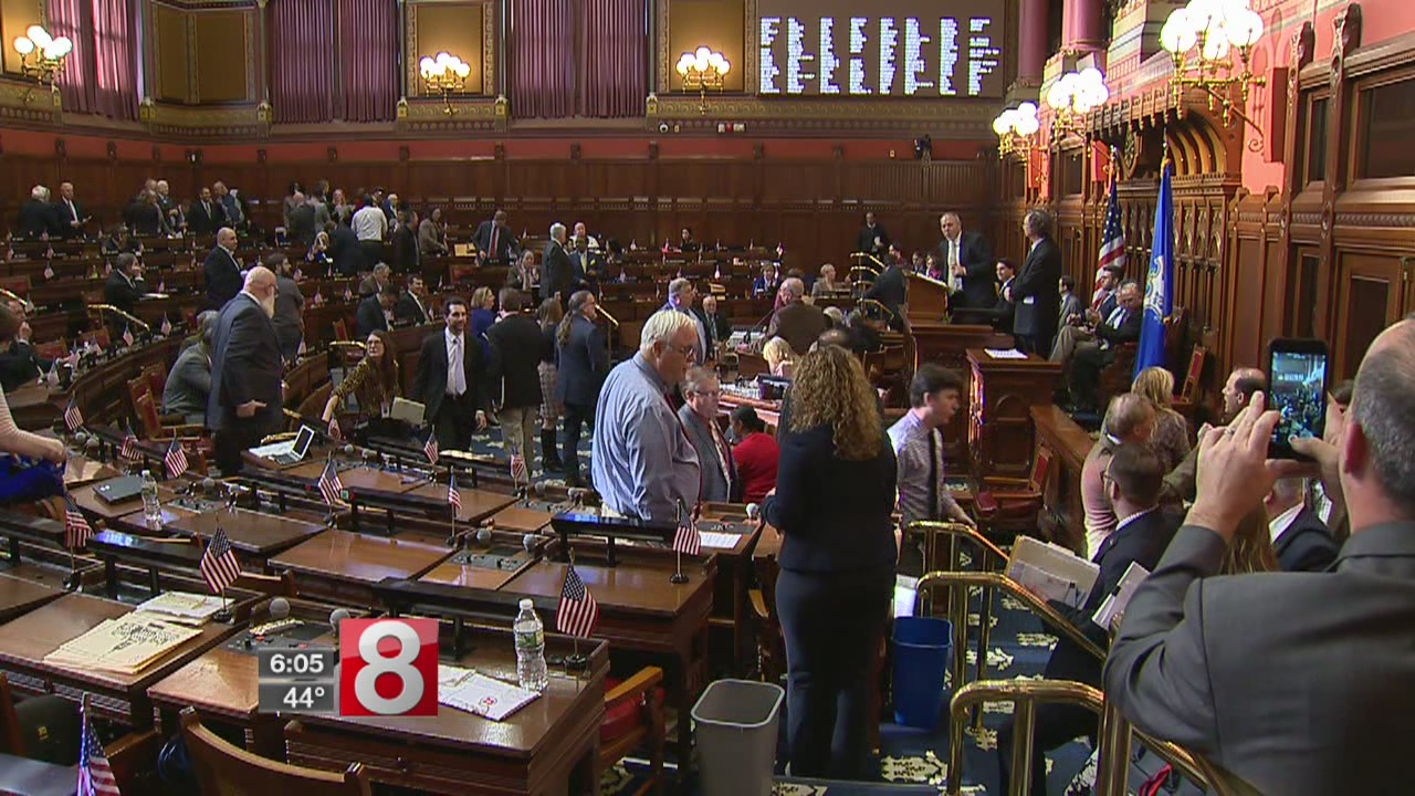 Freshman State Reps say despite long budget battle session, they still love it