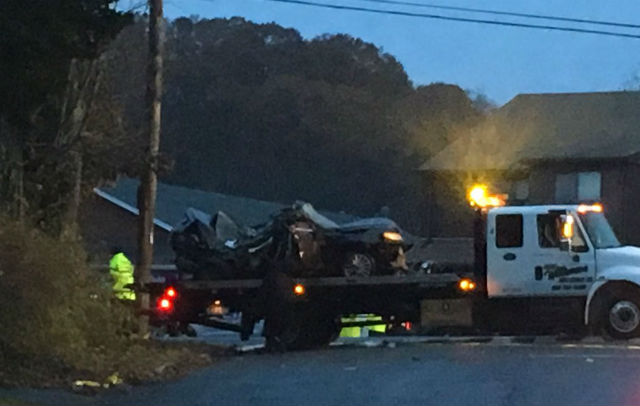 Waterbury Police investigate homicide after double fatal crash