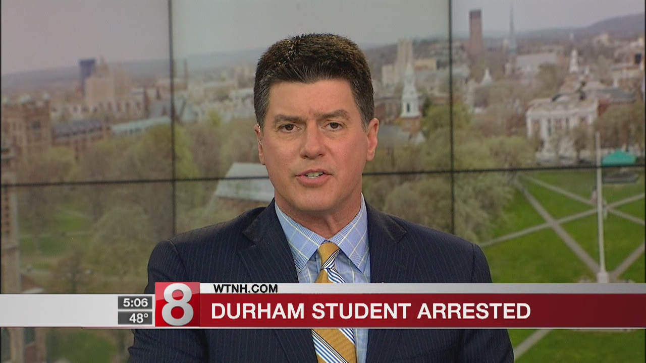 Police: Social media post leads to arrest of high school student in Durham
