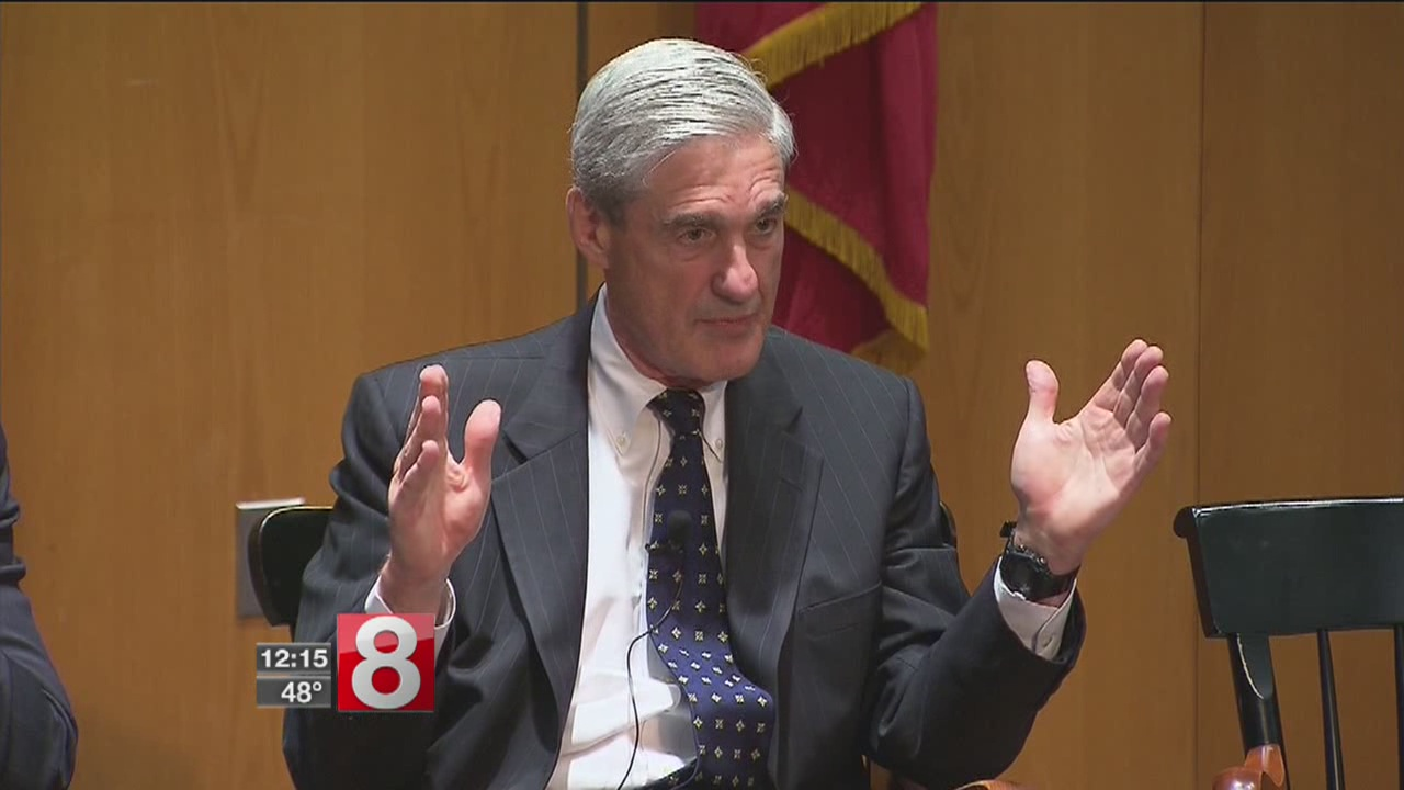 Special counsel files new charge in Russia probe