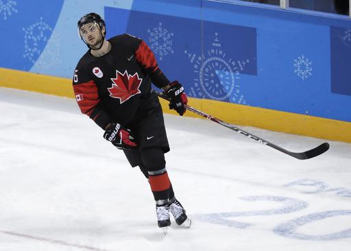 Pyeongchang Olympics Ice Hockey Men_624780