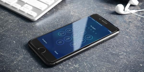 iPhone Lock Screen_624188