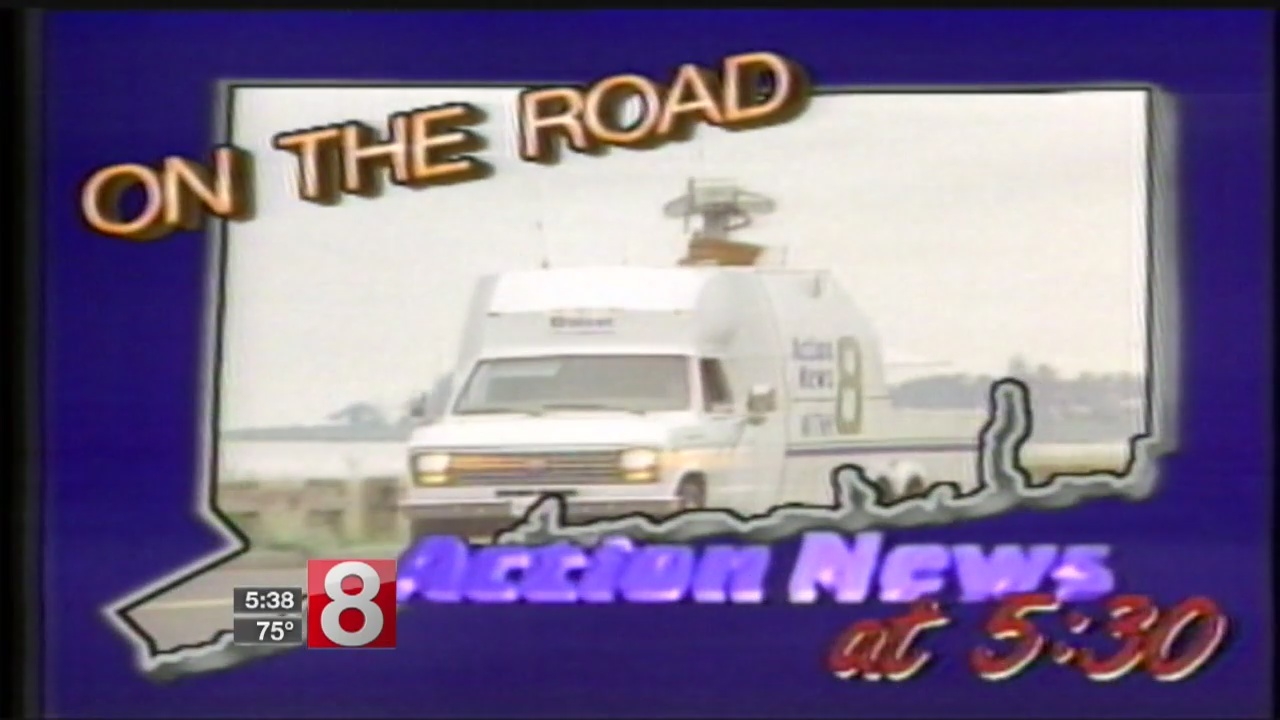 WTNH celebrates 70 years: A look at the 1980s
