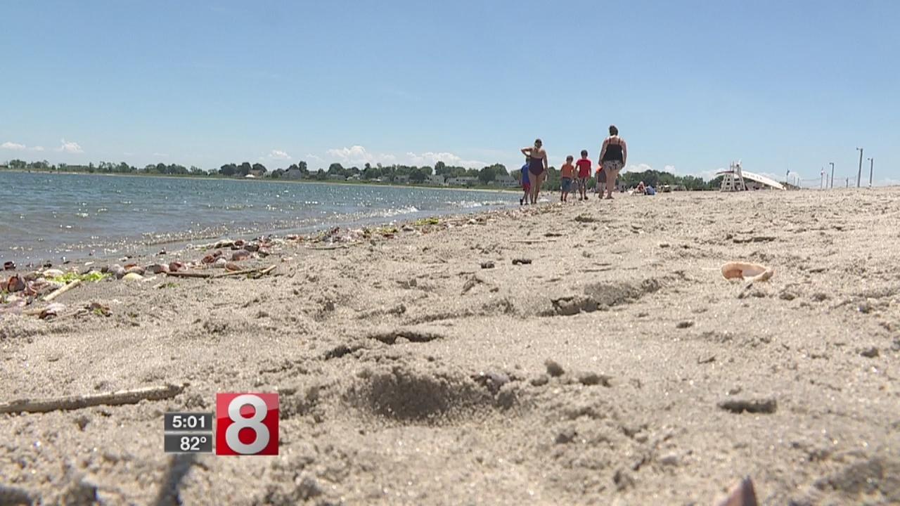 Beaches Closed | WTNH com