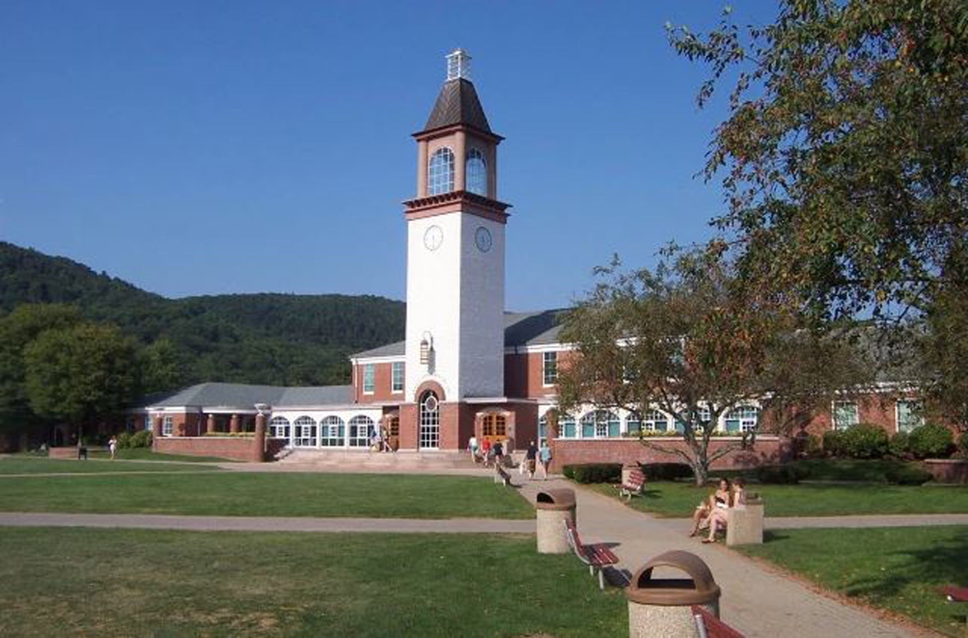 Quinnipiac University.JPG