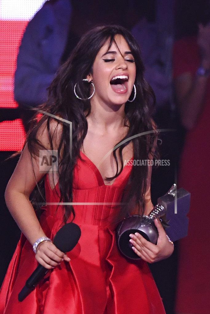 Spain European MTV Awards 2018 Show_1541397531727