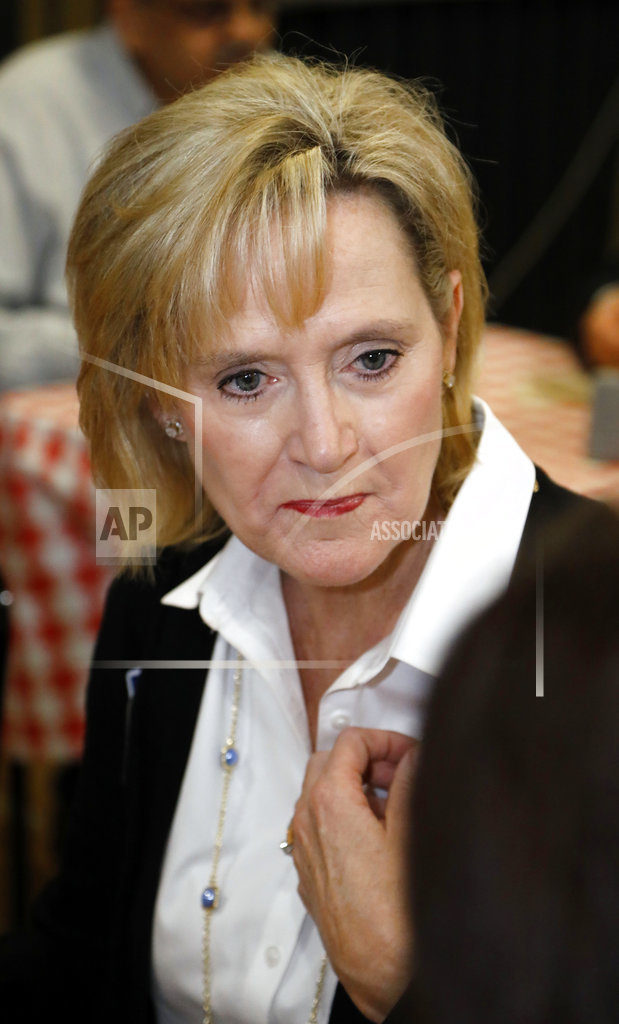 Election 2018 Senate Hyde-Smith Mississippi_1542002244512
