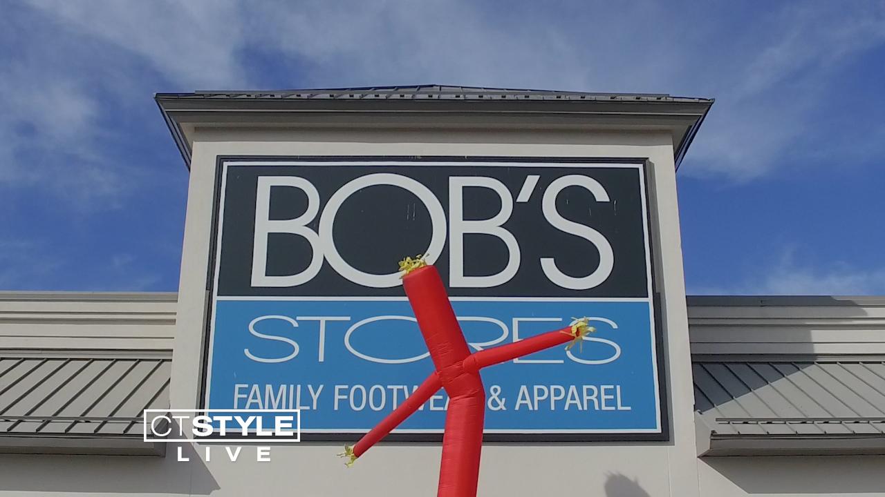Score Black Friday Deals at Bob's Stores