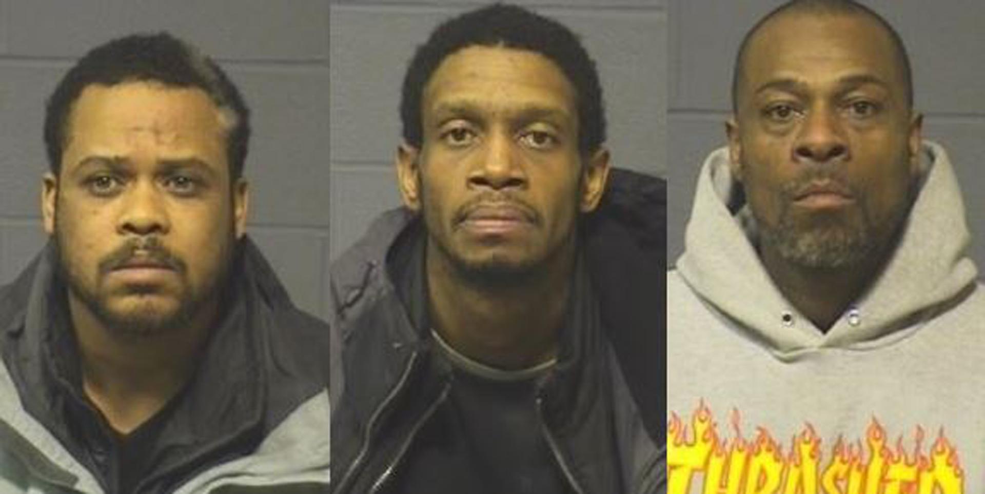 Hartford detectives arrest multiple individuals linked to