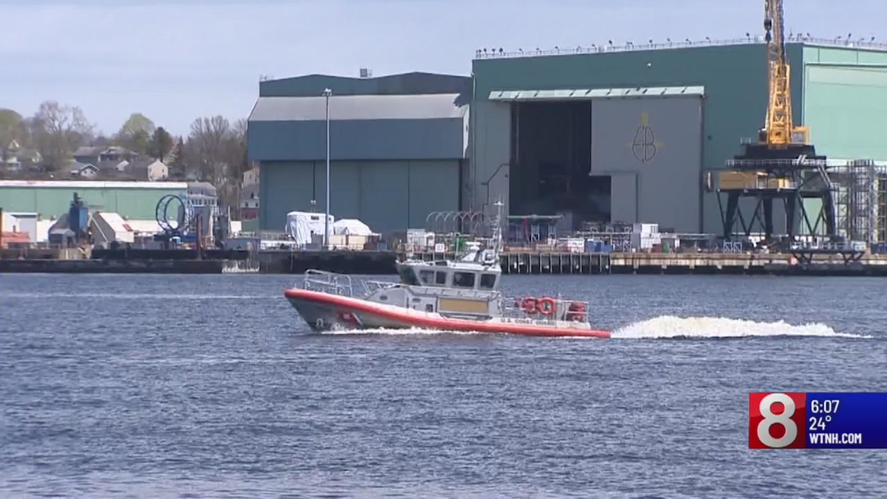 Electric Boat says employment should remain stable