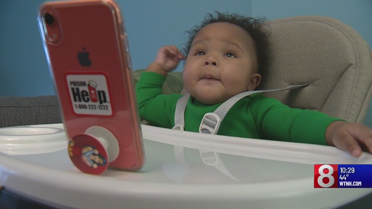 Cyber Safety Week: How much screen time is appropriate for babies and toddlers?