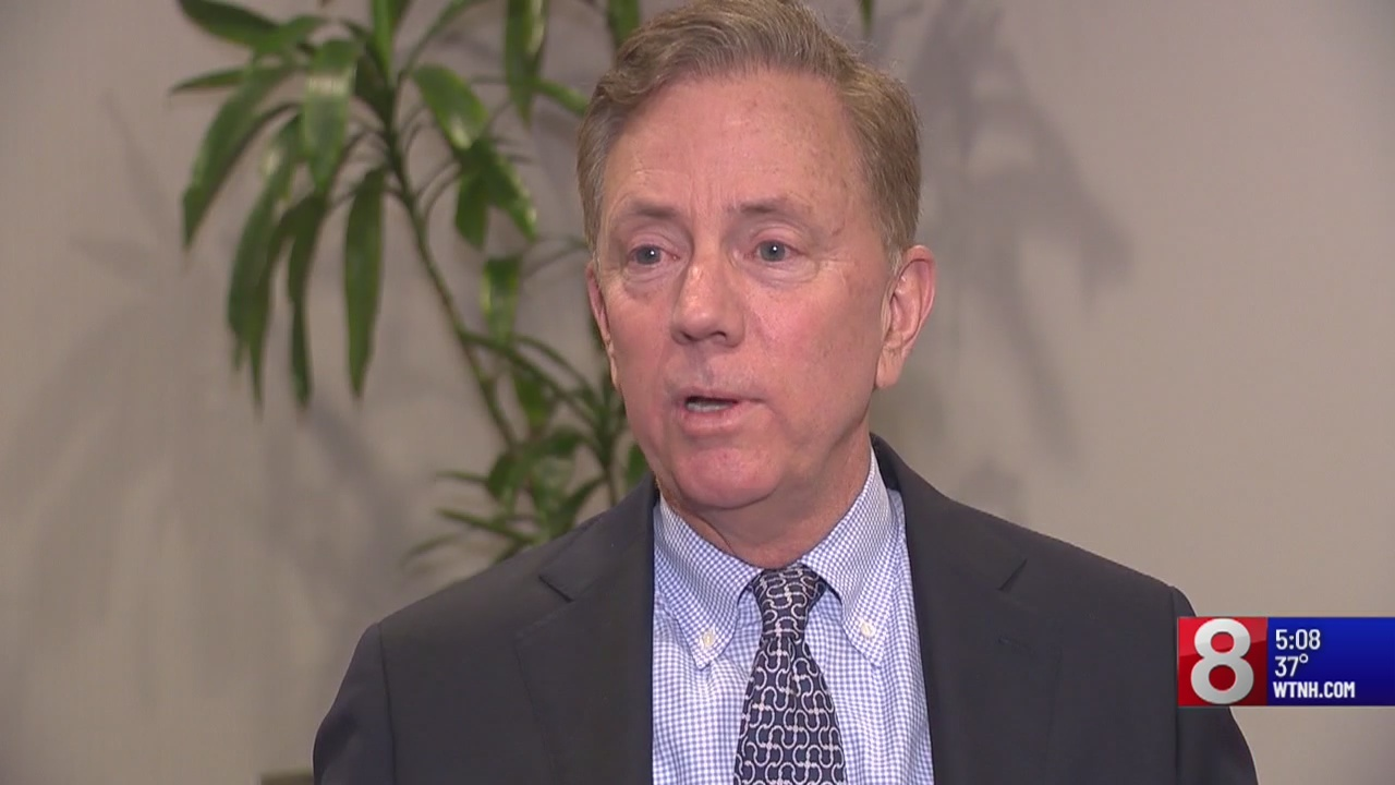 Lamont targeting health this fiscal year