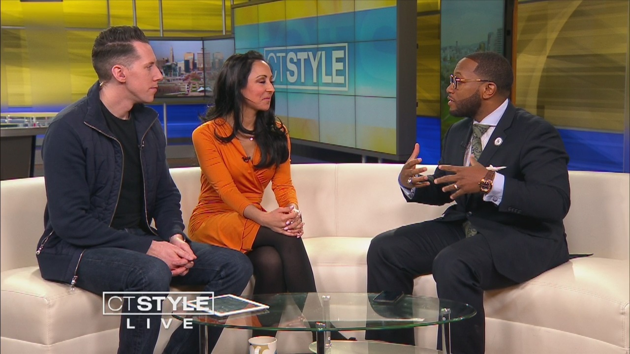 Small Business Night Out hosts Black Business Gala coming to Hartford