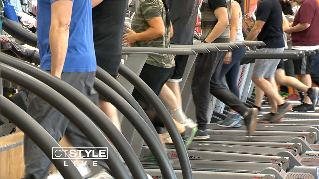 The Edge Fitness Clubs' Total Fitness Solution: Getting Real Results