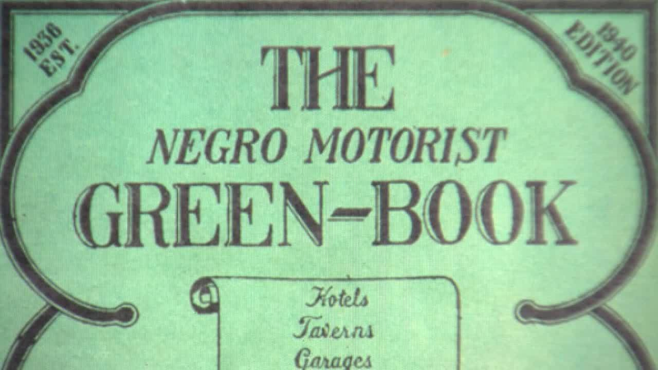 Welcoming Connecticut stops for traveling Blacks found in historic Green-Book