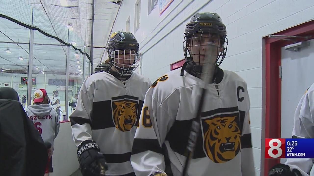 Daniel Hand hockey aiming to be D3 champions