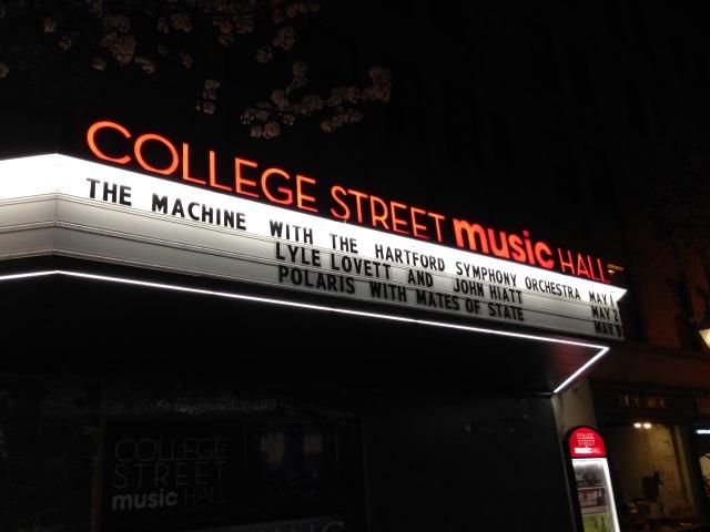2015-05-01 College Street Music Hall 2_109424